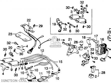 82 honda magna wiring diagram