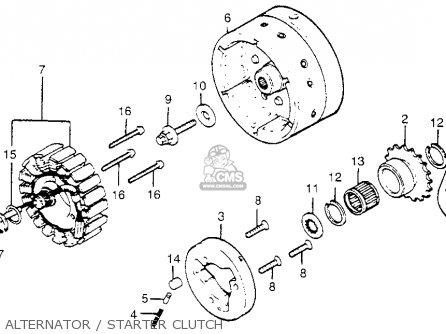 Gl1100 Starter Schematic - 1914manualuniverse \u2022