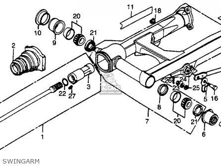 Xl250 Wiring Diagram Wiring Diagram