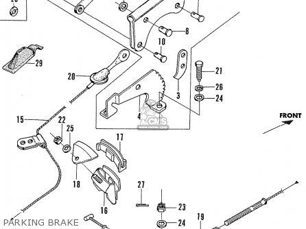 05 ford escape fog lights wiring diagram