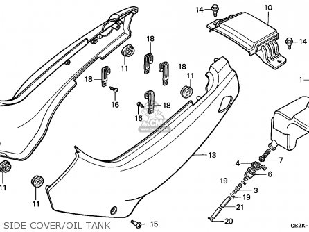 Diagram Of Nissan Versa Exhaust System - Best Place to Find Wiring