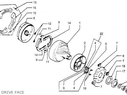 HONDA P50 WIRING - Auto Electrical Wiring Diagram