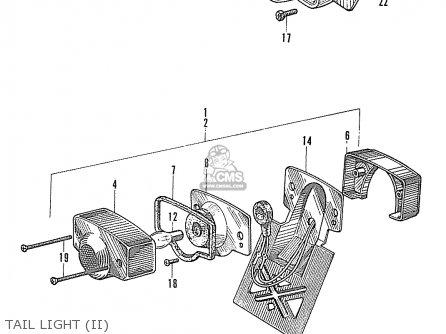 WR250F WIRING DIAGRAM - Auto Electrical Wiring Diagram