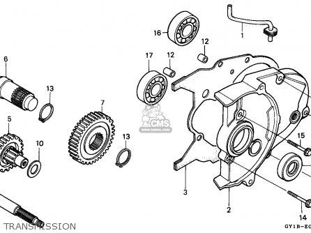 honda vision 110 wiring diagram