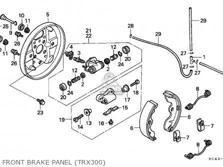 Honda Xr650l Wiring Diagram | mwb-online.co on