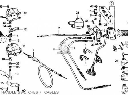 1991 Honda Trx300 Wiring Diagram - Carbonvotemuditblog \u2022