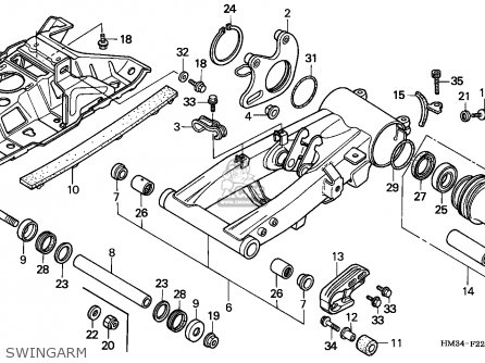 Honda Trx 350x - Best Place to Find Wiring and Datasheet Resources