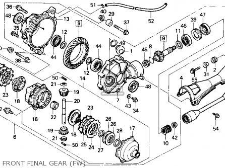 1988 suzuki carry wiring diagram