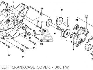 1993 suzuki 250 4 wheeler wire diagram