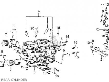 Honda Magna Wiring Diagram Wiring Diagram