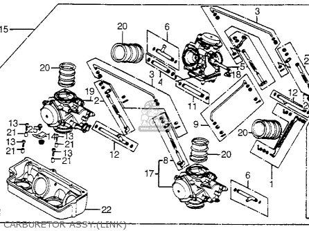 1983 Honda Shadow 750 Wiring Diagram \u2013 Vehicle Wiring Diagrams