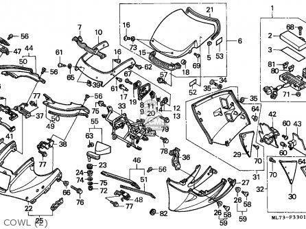 DOC ➤ Diagram Honda Vfr 750 Wiring Diagram Ebook Schematic