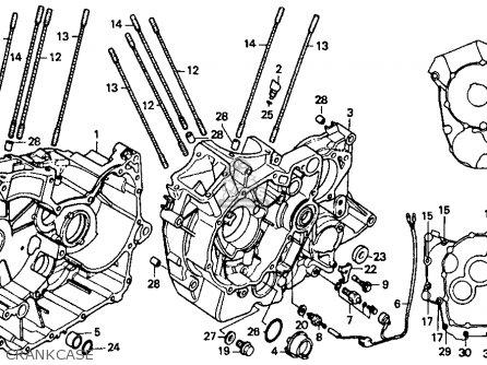 1100 Honda Shadow Wiring Diagram Download Wiring Diagram