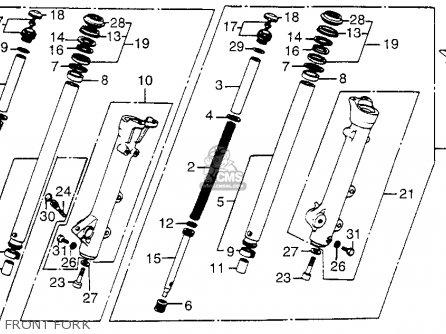 Harley Davidson Wire Diagram 84 - Auto Electrical Wiring Diagram