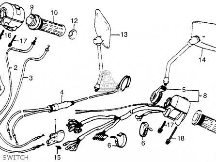Electrical Wiring Diagrams 1987 Honda Shadow Online Wiring Diagram