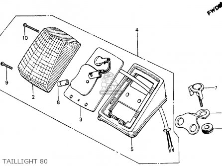 1982 honda express wiring diagrams electrical