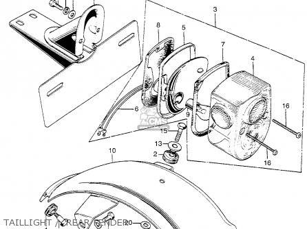 Honda Z50 Wiring Harness - Best Place to Find Wiring and Datasheet