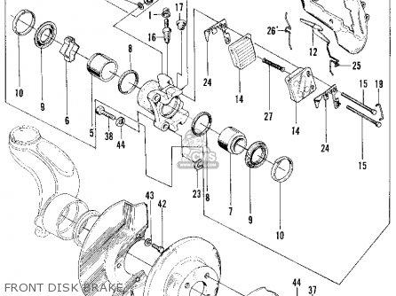 66 el camino wiring diagram
