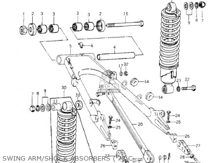 77 kawasaki kz1000 wiring diagram kawasaki kz wiring diagram images