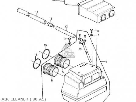 DOC ➤ Diagram For A Kawasaki 440 Ltd Wiring Diagram Ebook