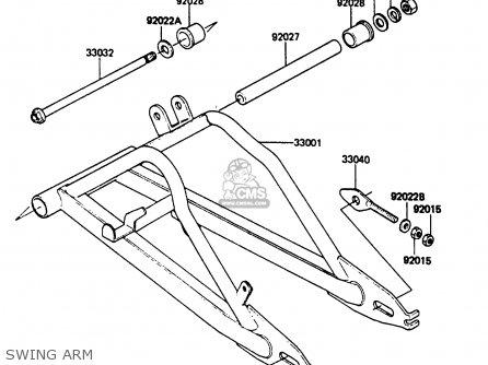 KAWASAKI AR80 WIRING DIAGRAM - Auto Electrical Wiring Diagram