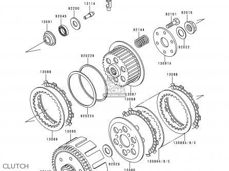 kawasaki super sherpa wiring diagram