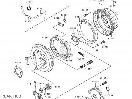 1970 kawasaki 250 wiring diagram