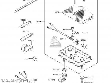 sun tune tachometer wiring diagram