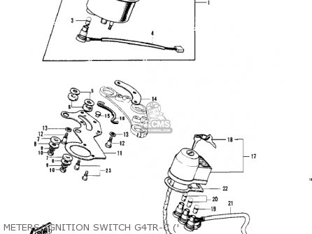 kawasaki g4tr wiring diagram