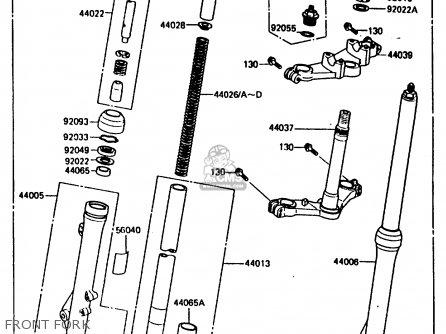 international turn signal wiring diagram