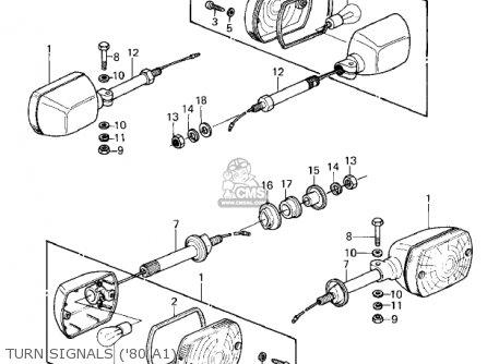 Kawasaki Ltd 1000 Wiring Diagram - Wiring Diagram Database