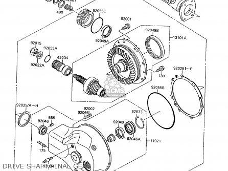 1992 Kawasaki Vulcan 1500 Wiring Diagram - Best Place to Find Wiring