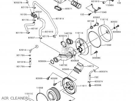 kawasaki r1 wiring diagram schematic