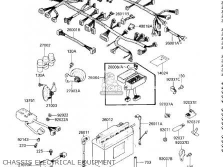 Kawasaki Voyager Xii Wiring Diagram - Wiring Diagram Data NL