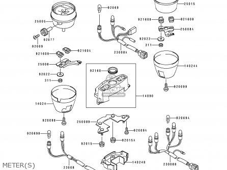 4 gang meter base wiring diagram
