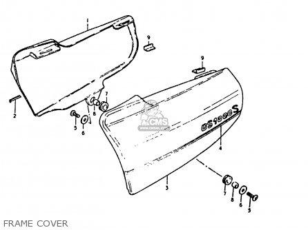 1981 Honda Goldwing Wiring Diagram - Wiring Diagram Database