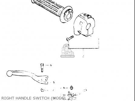 1986 Suzuki Gs550l Specs - Best Place to Find Wiring and Datasheet