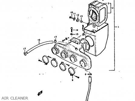 1980 Suzuki Gs550l Wiring Diagram - Wiring Diagram Database