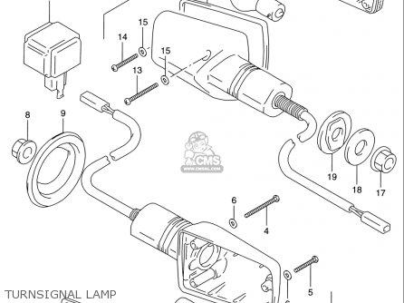 suzuki bandit 1200 wiring diagram wiring diagram gsf bandit custom