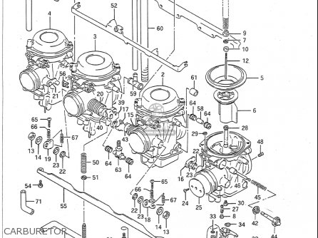 DOC ➤ Diagram Suzuki Gsf 600 Wiring Diagram Ebook Schematic
