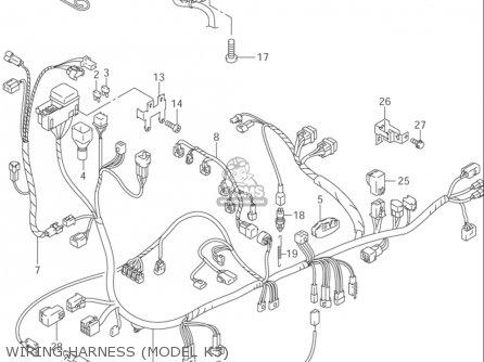 suzuki hayabusa user wiring diagram