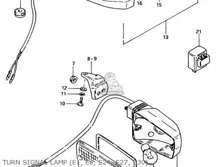 HONDA MOTORCYCLE TACHOMETER WIRING - Auto Electrical Wiring Diagram