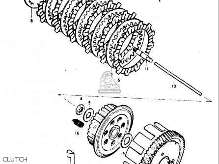 1971 SUZUKI TS185 WIRING HARNESS - Auto Electrical Wiring Diagram