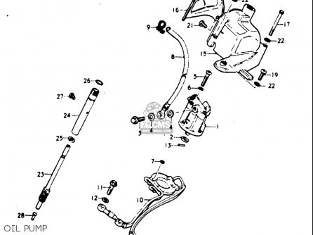1981 yamaha sr250 wiring diagram