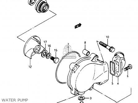Suzuki Quadrunner 300 Wiring Diagram - Best Place to Find Wiring and