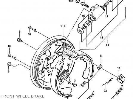 Suzuki 90 Ltz 4 Wheeler Wiring Diagram - Best Place to Find Wiring