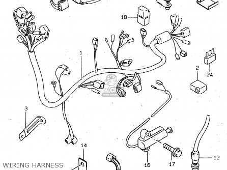 1986 suzuki ds80 wiring diagram