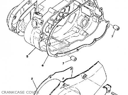 1977 Yamaha Dt 125 Wiring Diagram - Best Place to Find Wiring and
