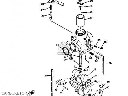 1972 Yamaha 175 Wiring Diagram - Ldalphatrend \u2022