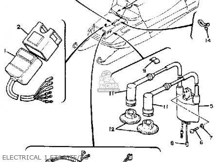 Wiring Diagram Yamaha Et 340 \u2013 Wiring Diagram Repair